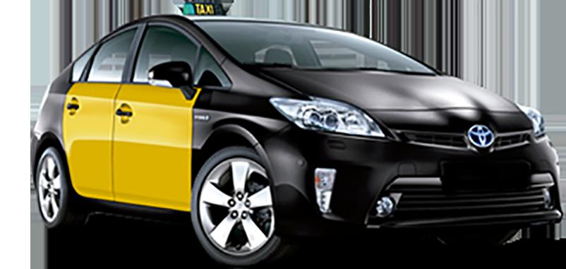 Licencia Taxi Viernes Par